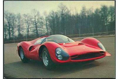 Sports bil FERRARI P - 3. No. 37834 - 09.