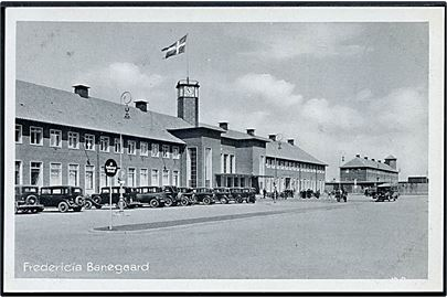 Fredericia Banegaard. Stenders, Fredericia no. 97.