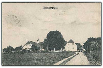 Dianalund slot