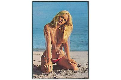 erotik på stranden