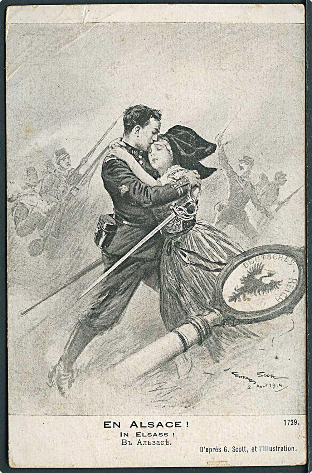 Canadiske soldat dating site