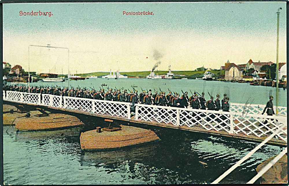 dansk erotik Sønderborg