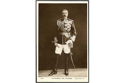 Field-Marshal Earl Kitchener. Rotary no. 68.