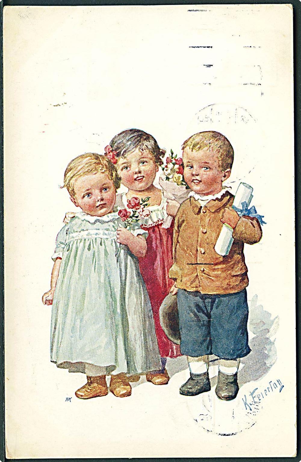 fint tøj til børn