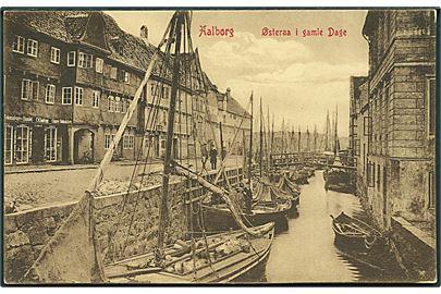 liderlige gamle mænd Aalborg