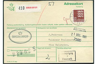 FN Post | stamps.dk