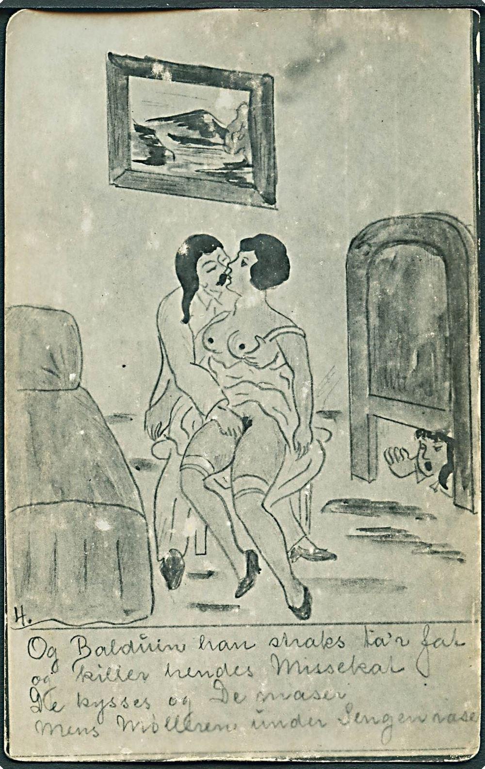 norge dating dansk erotikk