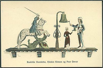 dbfd6a1c2886 Roskilde Domkirke