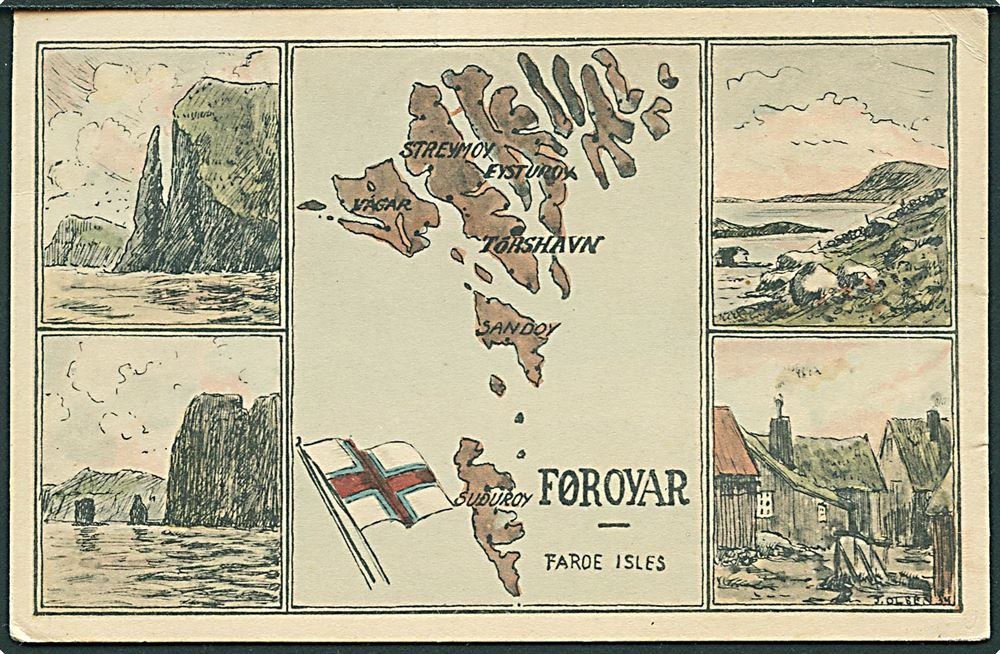 Pu213225e011cf3cb Faeroerne Faeroerne Vaegkort Nordisk Korthandel