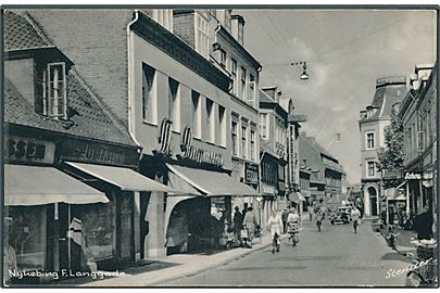 Kongsberg butikker
