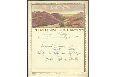 danske post