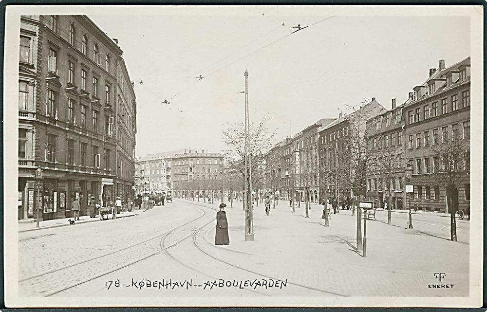 forlag københavn
